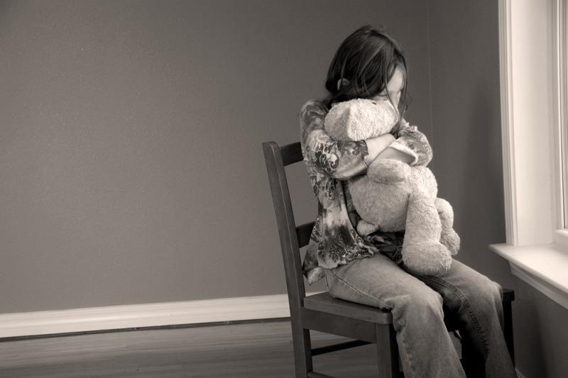 Dukterėčią išžaginusiam vyrui – 9 metai nelaisvės