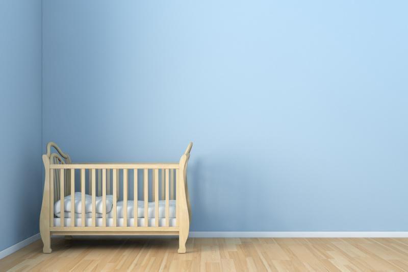 Staiga mirusio kūdikio kraujyje – mirtina kalio dozė?