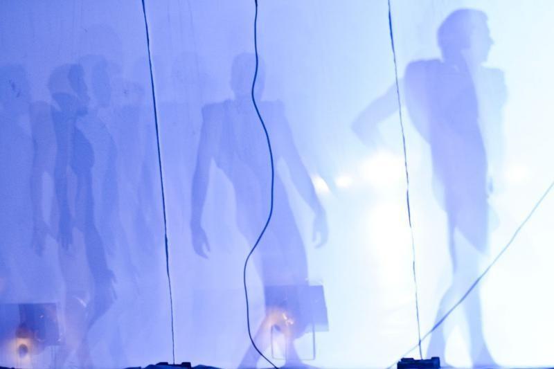 """Pasaulis, kvėpuojantis """"Depeche Mode"""" ritmu"""