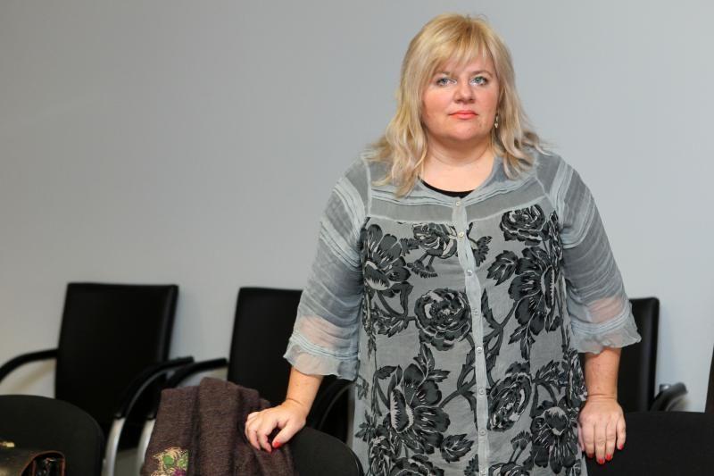 Teismas: D.Bilevičiūtė turės sumokėti 16,9 tūkst. litų baudą