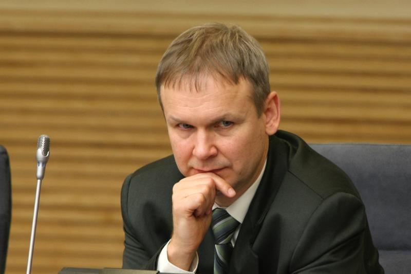 Dėl išvadų FNTT istorijoje gali nebalsuoti trečdalis komisijos