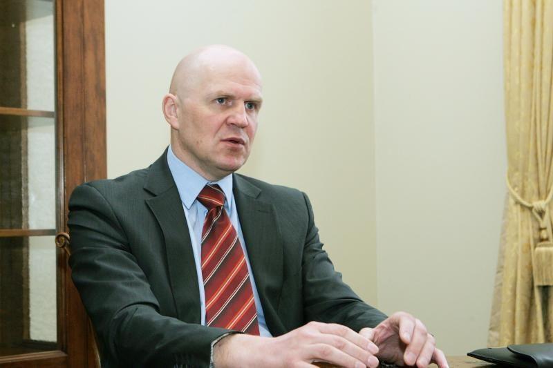 Policija nustatė, kas grasino L.Stankūnaitės advokatui ir E.Žiobienei