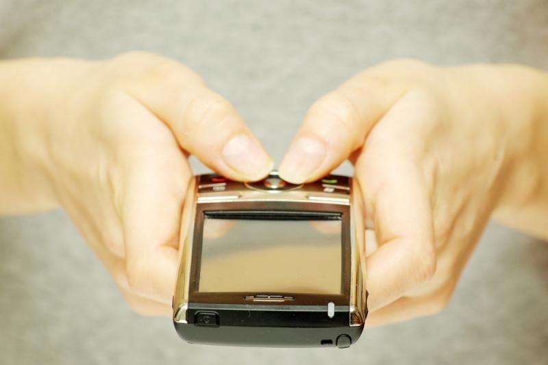 Išbandant perspėjimo sistemą, gyventojai gali gauti SMS žinutes