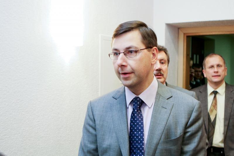 G.Steponavičius: darbo neteks apie tūkstantis mokytojų
