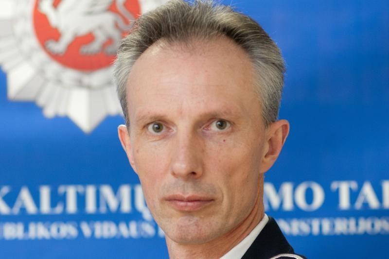 VTEK gali svarstyti, ar kreiptis į teismą dėl K.Jucevičiaus atleidimo