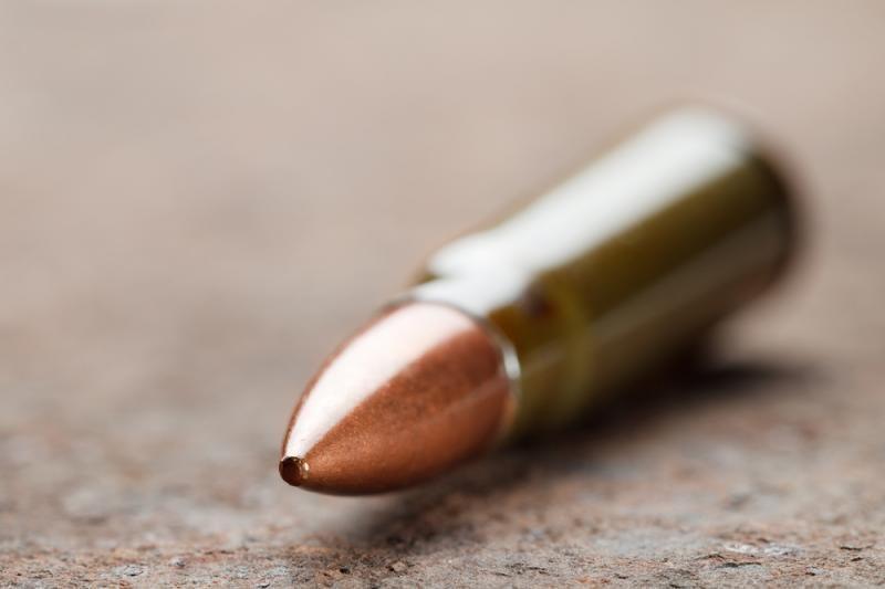 Mažametis garaže rastu tėvo šautuvu netyčia iššovė draugui į pilvą