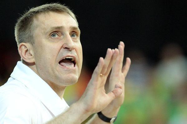 K.Kemzūra: norėtųsi, kad atranka į olimpiadą vyktų Lietuvoje