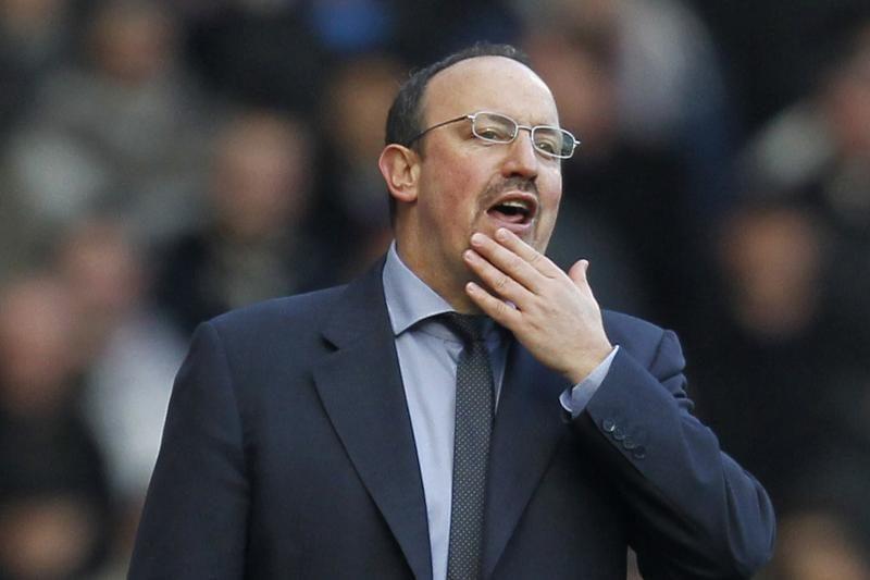 """Nieko nepasiekęs R. Benitezas: """"Inter"""" klube buvau ignoruojamas"""