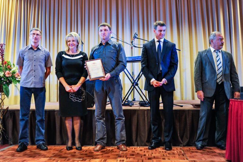 Medikų žaidynėse triumfavo Kazachstano ir dvi Lietuvos komandos