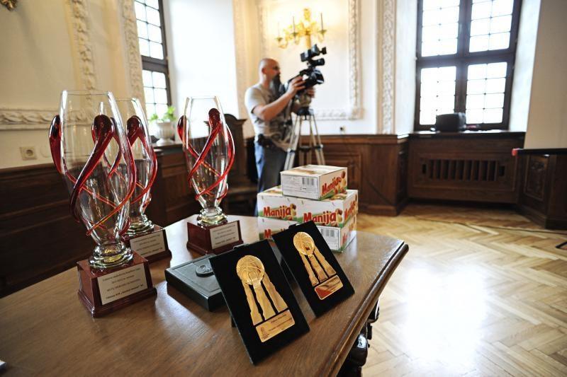 Moksleivių krepšinio lygos sezonas uždarytas Kaune