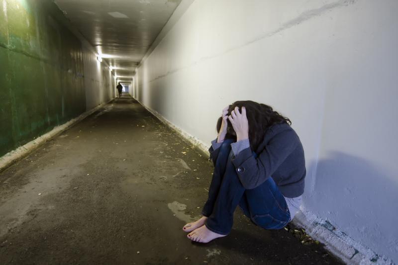 Nukentėjusiosios nuo prekybos žmonėmis nedrįsta kreiptis pagalbos