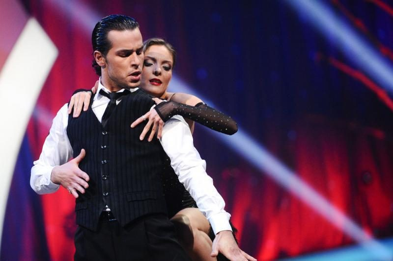 """""""Šok su manimi"""" konkursą ir 10 tūkst. eurų laimėjo M. Rainys!"""