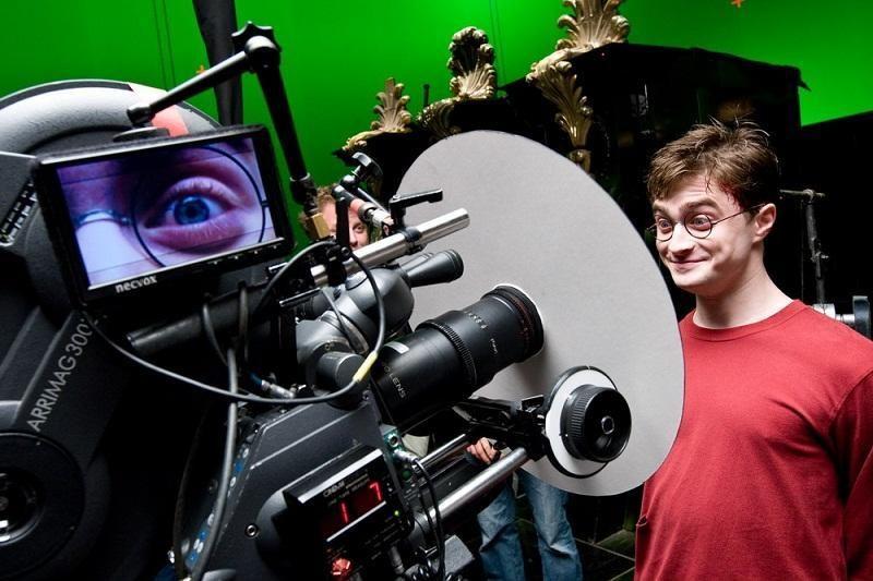 Radcliffe'as prisipažino Harį Poterį vaidinęs būdamas girtas