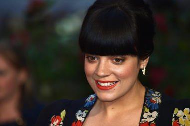 Britų dainininkė Lily Allen patyrė persileidimą