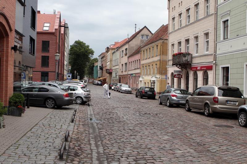 Lengvatų nori ne tik Klaipėdos senamiesčio verslininkai