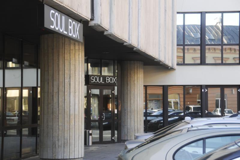 """Vilniaus politikai greičiausiai panaikins ribojimus barui """"Soul Box"""""""