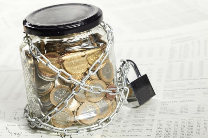 Nutrauktas tyrimas dėl indėliu banke laikytų PSDF lėšų