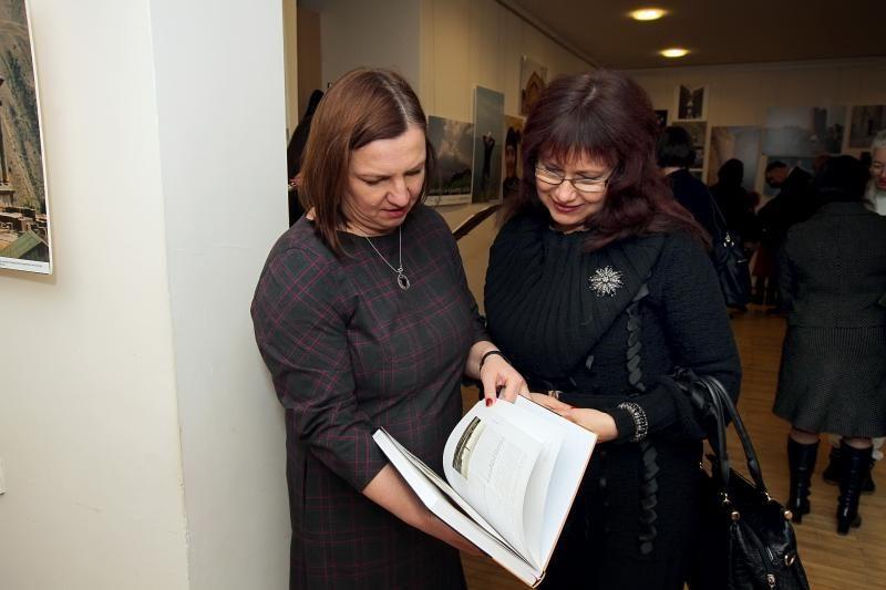 Prasidėjo Klaipėdos metų knygos rinkimai