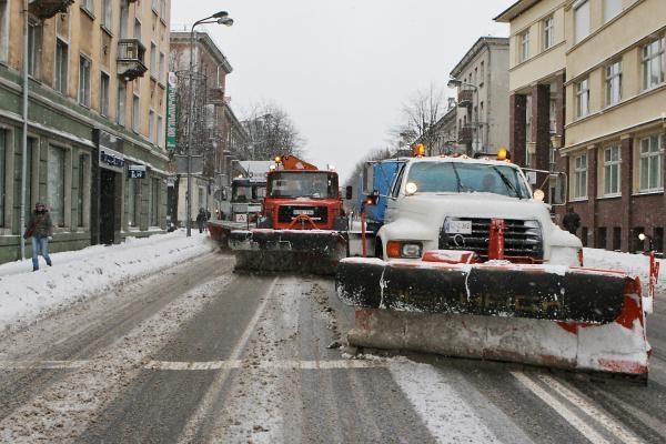 Klaipėdos savivaldybės planuose – nuosavos įmonės