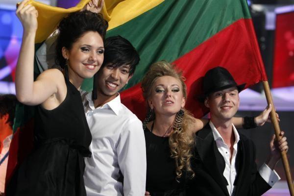 """Skelbiama registracija į nacionalinį """"Eurovizijos"""" turą"""