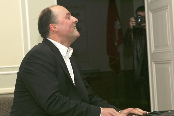 Džiazas Kaune – non stop