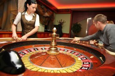 Iš Seimo kasos pavogti pinigai prašvilpti lošimo namuose