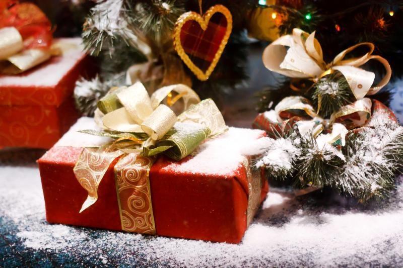 Dovanų pakavimas šiemet daug populiaresnis