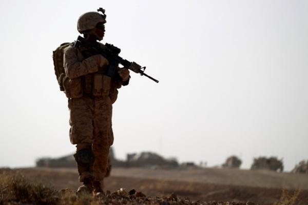 Afganistane per sprogdinimus žuvo du NATO kariai