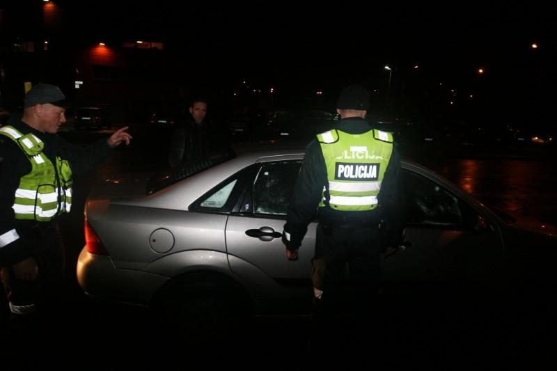 Vilniuje pėsčiųjų perėjoje partrenktos trys mergaitės