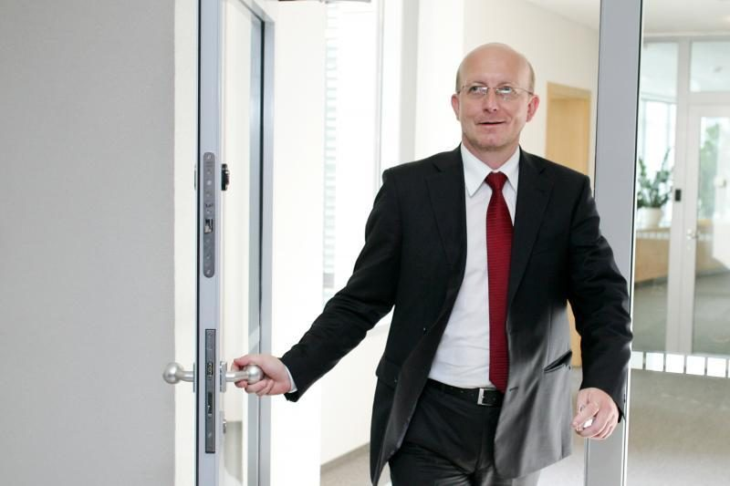 A.Valinskas: vienas iš kandidatų į ministrus – R.Čiupaila