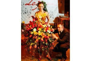 Rekordine suknele rengiamą G.Sabutytę stebėjo sužadėtinis