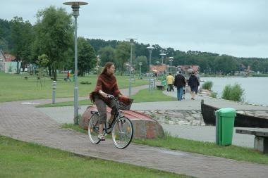 Neringa pradeda rudens sezoną (programa)