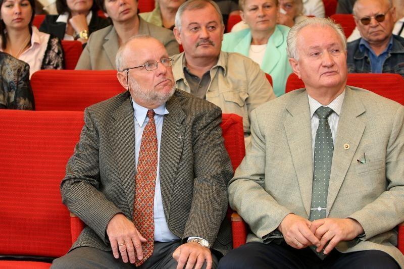 A.Butkevičius atsiprašinėjo už savo bendrapartiečius