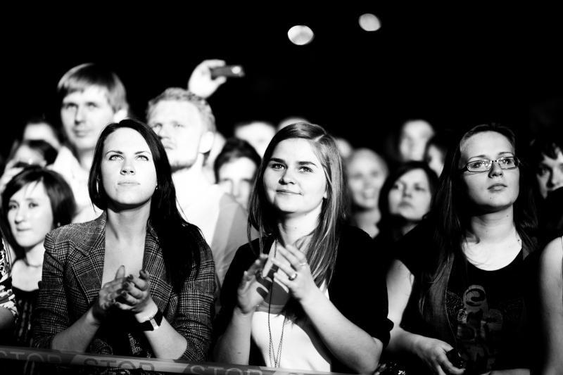 """Festivalis """"Kaunas Jazz"""" mieste įkaitino net orą"""