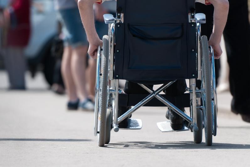 Neįgaliųjų poreikiams reikėtų pritaikyti apie 34 tūkst. pastatų