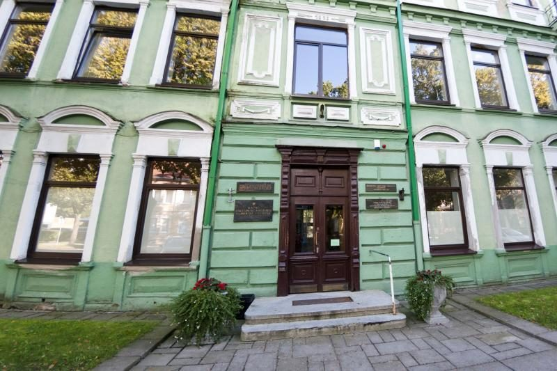 Uždarytas Kauno klinikinės ligoninės gastroenterologijos skyrius