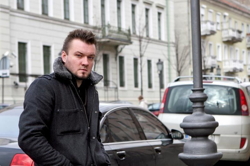 """Klaipėdiečio fotomenininko D.Vaičekausko """"Dekonstrukcijos"""" – Vilniuje"""