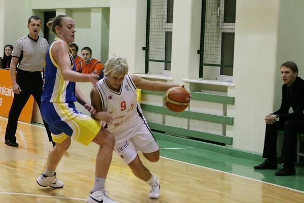 """""""Lemminkainen"""" pralaimėjo pirmąsias šešioliktfinalio rungtynes"""