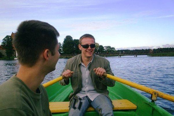 Londone jachtą bandęs pavogti lietuvis išvadintas piratu