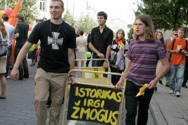 Seimo narė: Švietimo ir mokslo ministerija smogė silpniausiems