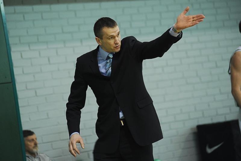 T. Masiulis po pralaimėjimo JAV: turime progą iškovoti bronzą