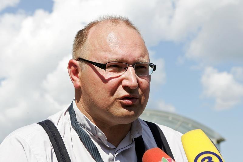Medininkai: Lietuva žada iki galo siekti teisingumo iš Rusijos
