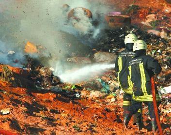 Lazdijų rajone gaisre žuvo žmogus
