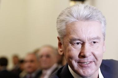 S.Sobianinas paskyrė V.Resiną Maskvos pirmuoju vicemeru