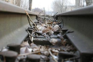 Prasidės geležinkelio viaduko per Varnėnų g. rekonstrukcija