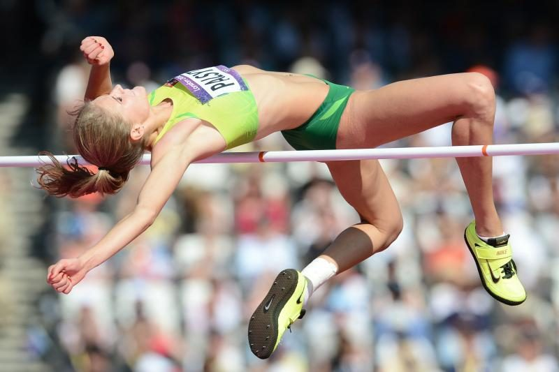 Europos U23 lengvosios atletikos čempionate – 21 lietuvis