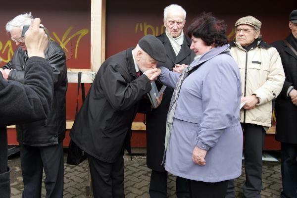 Lietuva pamiršo savo didvyrius