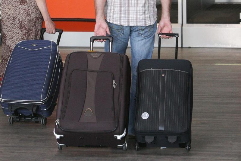 Kauno oro uoste sulaikytas policijos ieškotas vilnietis