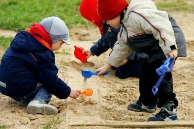 Į Kauno lopšelius ir darželius nepateko per 3 tūkst. vaikų