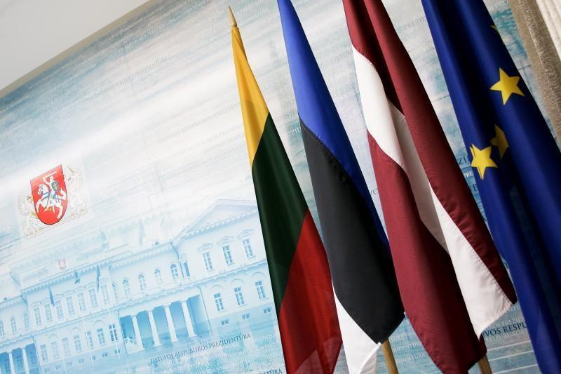 Didžiausias algas Baltijos šalyse gauna Estijos politikai